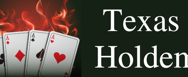 Texas Hold`em Poker hands for cool joytime.