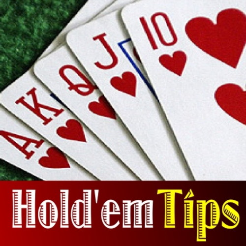 Texas Hold'em tips – become a winner!